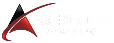 AME Security Limited Logo